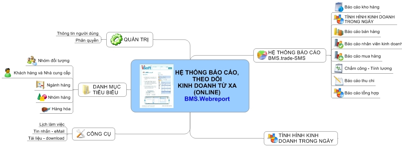 Hệ thống quản lý từ xa - Giải pháp Web Report